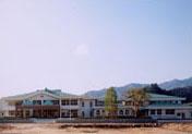 建屋・三谷統合小学校建設工事