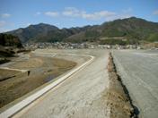 和田山八鹿道路米里地区外改良工事